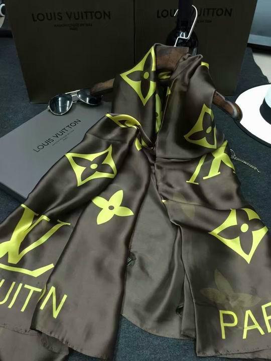 Cheap Louis Vuitton Scarf Louis Vuitton Scarves LV Silk Scarves lv Scarf 7