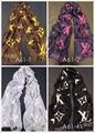 Cheap Louis Vuitton Scarf Louis Vuitton Scarves LV Silk Scarves lv Scarf 9