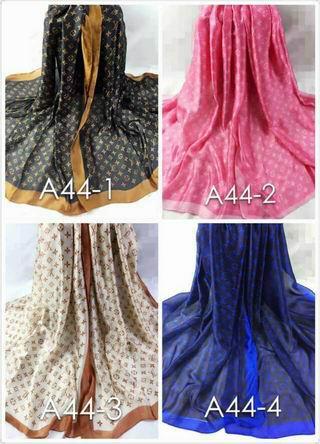 Cheap Louis Vuitton Scarf Louis Vuitton Scarves LV Silk Scarves lv Scarf 12