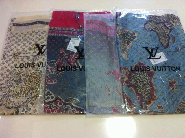 Cheap Louis Vuitton Scarf Louis Vuitton Scarves LV Silk Scarves lv Scarf 14