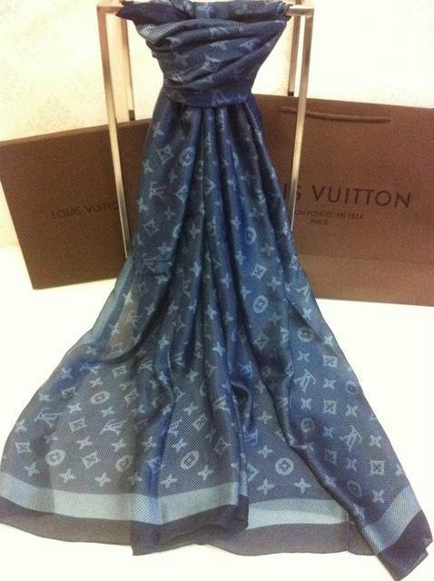 Cheap Louis Vuitton Scarf Louis Vuitton Scarves LV Silk Scarves lv Scarf 1