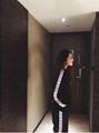 Givenchy Satin Logo Jackets and Givenchy Pants Women Men logo Jogging tracksuits 3