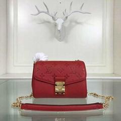 Hot Sale LV Saint-Germain BB chain shoulder bag M94552 Fashion Designer Handbags