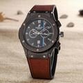 Hublot Watches Big Bang Steel Black 1:1 Hublot Men's Watches Wall Clock Quartz 5