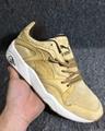 Puma Trinomic Blaze Mens Suede Trainers Women  Cheap Puma sneaker shoes