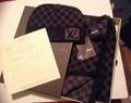 Louis Vuitton Cobulte Beanie LV Hat &