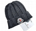 Wholesale Moncler Cable Knit Skull Cap