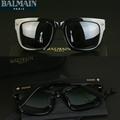 2017BALMAIN Eyewear BALMAIN WOMEN'S MENS SUN GLASSES FEMALE SUNGLASSES
