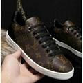 Wholesale LV women shoes replicas Louis Vuitton Sneakers For Women lv shoes