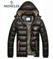 Wholesale Moncler Down Coat NEW Men's Down Coat Hoodie Jacket MEN'S JACKET