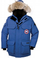Hot Canada Goose jacket PBI expedition