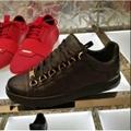 Wholesale original Balenciaga high cut men sneaker top end quality men shoes