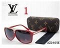 2018 Brand New LV Men's Sunglasses Glasses Hot 18688