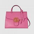 Gucci New Women's Handbag Purse Shoulder Bag Totes Hobos real leather bag