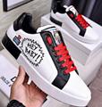 New Dolce&Gabbana Sneaker Men Replica Womane's Dolce Gabbana Shoe New D&G shoes