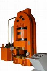 20000tons Hydraulic Press For Forming PHE Plate