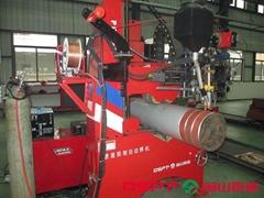 上海前山生产管道自动焊机