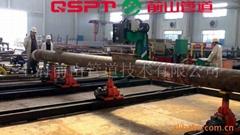 供应管子自动输送系统