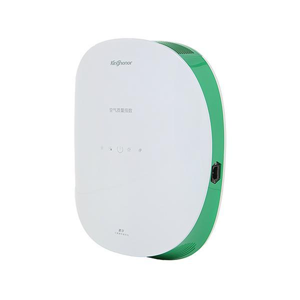 Hiair101 霍爾壁挂式智能新風系統家用,進氣扇換氣過濾PM2.5 2