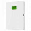 Hiair501 壁挂式智能新風系統 霍爾新風機 室內空氣淨化 空氣淨化 5