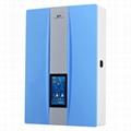 Hiair503 壁挂式智能新風系統 霍爾新風機家用 新風系統空氣淨化 5