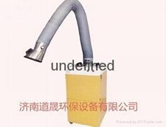 2.2KW 焊煙淨化器