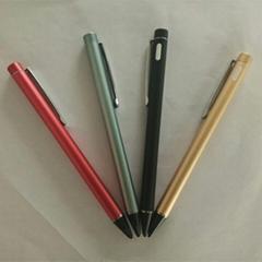 新款手机平板绘图主动式电容笔