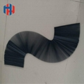 Folded insect window screen folding screen window factory price 2
