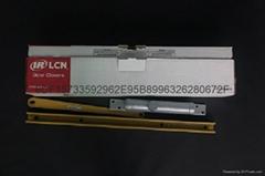 LCN3133LH/RH-STD-689隐藏式闭门器