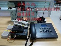 监控室无线对讲系统SF-800D-DF