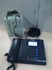 无线对讲电梯五方通话SF-800D-DF