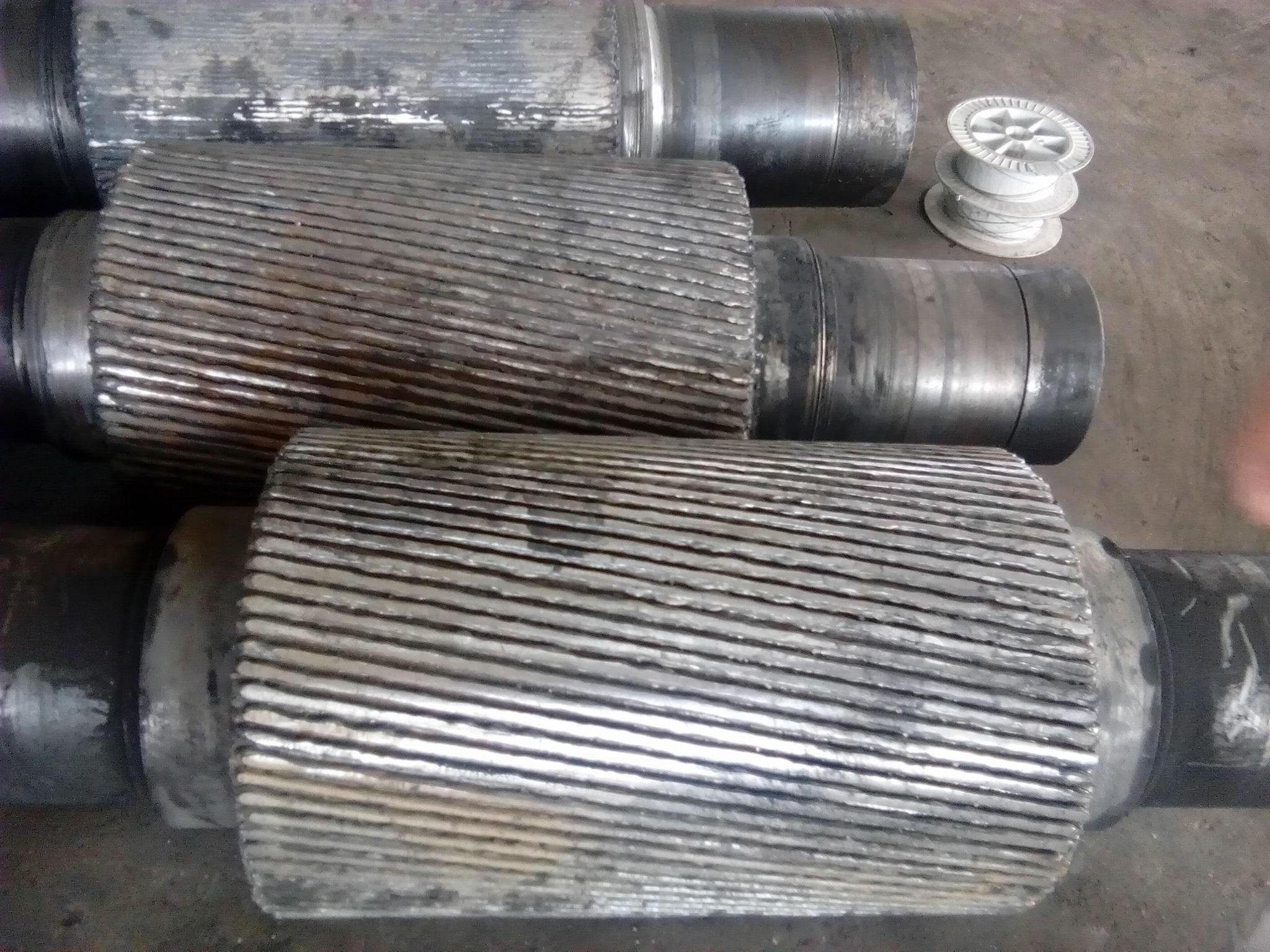 PK-YD600耐磨堆焊药芯焊丝 2