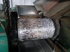 PK-YD600耐磨堆焊藥芯焊絲