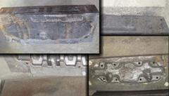 PK-RD2熱鍛模具堆焊藥芯焊絲