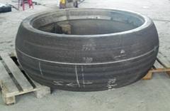 PK-YD655Mo水泥立磨磨輥堆焊耐磨焊絲