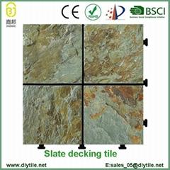 hot selling in Philippines low linoleum floor tiles price natural stone flooring