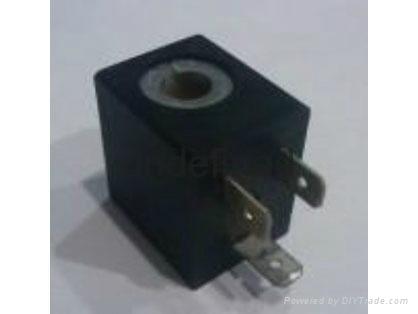 多米诺喷码机墨路电磁阀 3