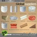 Well Handle Fiberglass Cloth Insulation Fire Fiberglass Blanket 5