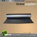 Expanded Sealing Packing Graphite Sheet And SS Insert Graphite Product 2