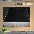 Expanded Sealing Packing Graphite Sheet And SS Insert Graphite Product 3
