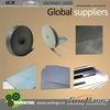 Expanded Sealing Packing Graphite Sheet And SS Insert Graphite Product 4