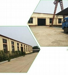 HEBEI DIAOZHUO WIRE MESH EQUIPMENT CO.,LTD