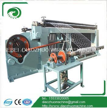 Gabion Mesh Machine 1