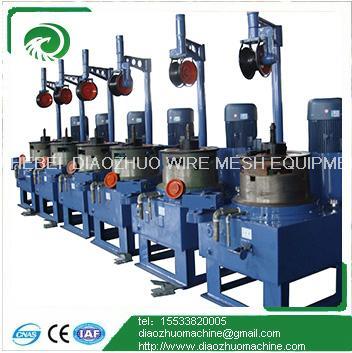 Wire Drawing Machine 1