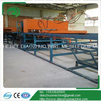 Automatic Double Wire Welding Machine 1
