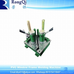 Handle Plastic Window Welding Machine