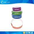 RFID Tyvek Paper Wristbands for Events