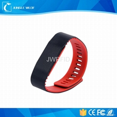 Silicone RFID Wristbands Tag Price