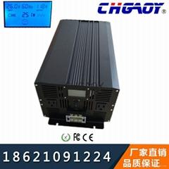 高裕牌逆變器12V3000W大功率家用車載逆變器