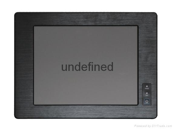 杭州15寸工業平板電腦 3
